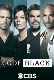 Watch Free Code Black (2015 )