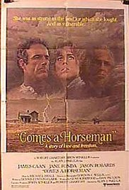 Watch Free Comes a Horseman (1978)