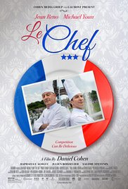 Watch Free Le Chef (2012)