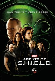 Watch Free Marvels Agents of SHIELD