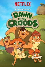 Watch Free Dawn of the Croods (TV Series 2015 )