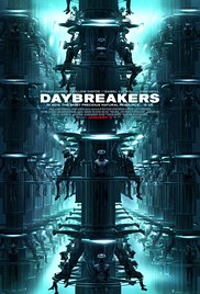 Watch Free Daybreakers (2009)