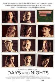 Watch Free Days and Nights (2014)