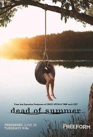 Watch Free Dead of Summer (TV Series 2016 )