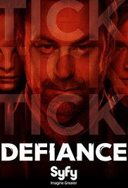 Watch Free Defiance (TV Series 2013)