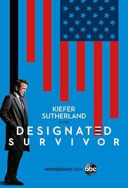 Watch Free Designated Survivor