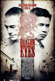 Watch Free Dragon Eyes (2012)