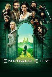 Watch Free Emerald City (TV Series 2016)