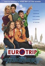 Watch Free EuroTrip (2004)