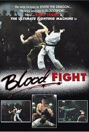 Watch Free Bloodfight (1989)