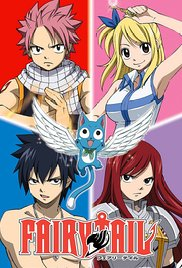 Watch Free Fairy Tail Dubbed Full Season