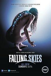 Watch Free Falling Skies