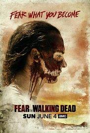 Watch Free Fear the Walking Dead (TV Series 2015)