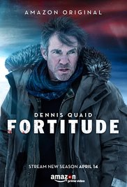 Watch Free Fortitude