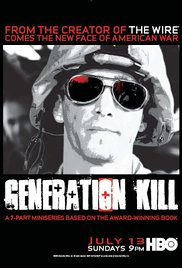 Watch Free Generation Kill (TV Mini-Series 2008)