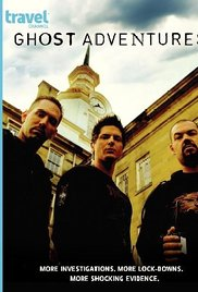 Watch Free Ghost Adventures
