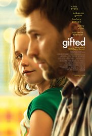 Watch Free Gifted (2017)