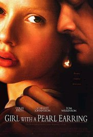 Watch Free Girl with a Pearl Earring (2003)