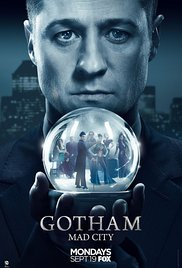 Watch Free Gotham