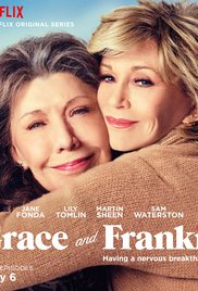 Watch Free Grace and Frankie 2015