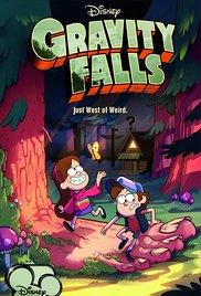 Watch Free Gravity Falls