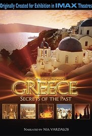 Watch Free Greece: Secrets of the Past (2006)