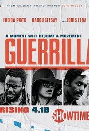 Watch Free Guerrilla (2017)