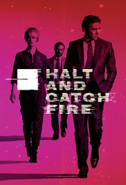 Watch Free Halt and Catch Fire