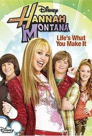 Watch Free Hannah Montana