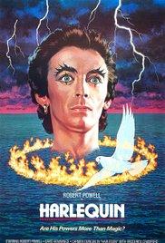 Watch Free Harlequin (1980)