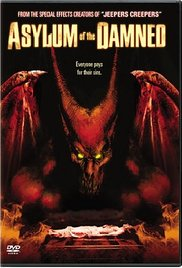 Watch Free Hellborn (2003)