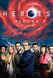 Watch Free Heroes Reborn (TV Mini Series 2015)