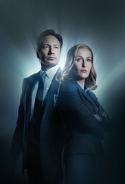 Watch Free The X-Files (TV Series 1993-2002)