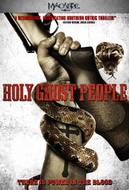 Watch Free Holy Ghost People (2013)