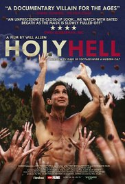 Watch Free Holy Hell (2016)