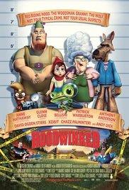 Watch Free Hoodwinked! (2005)