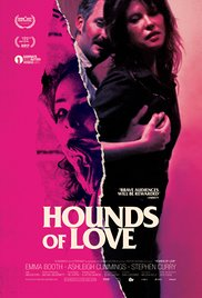 Watch Free Hounds of Love (2016)