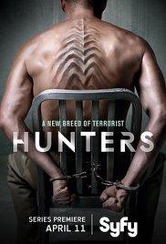 Watch Free Hunters
