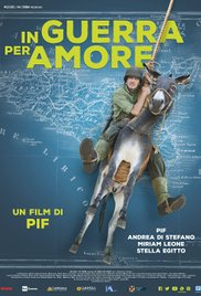 Watch Free In guerra per amore (2016)