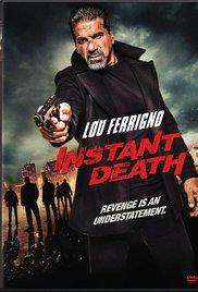 Watch Free Instant Death (2016)