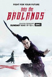 Watch Free Into the Badlands (TV Series 2015)