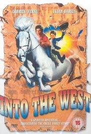 Watch Free Into the West (1992)