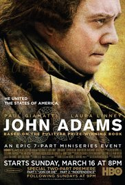 Watch Free John Adams (TV Mini-Series 2008)