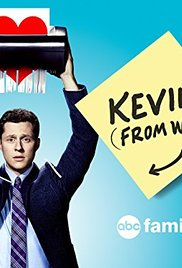 Watch Free Kevin from Work (2015)