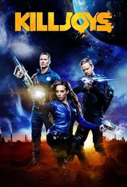 Watch Free Killjoys (TV Series 2015)