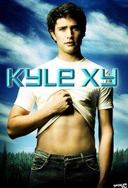 Watch Free Kyle XY (TV Series 2006 2009)