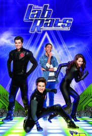 Watch Free Lab Rats (2012 )