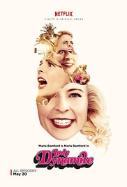 Watch Free Lady Dynamite (TV Series 2016)
