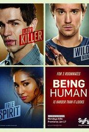 Watch Free Being Human (TV Series 2011-2014) - Season 4