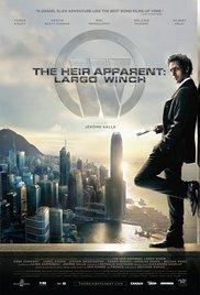 Watch Free The Heir Apparent: Largo Winch (2008)